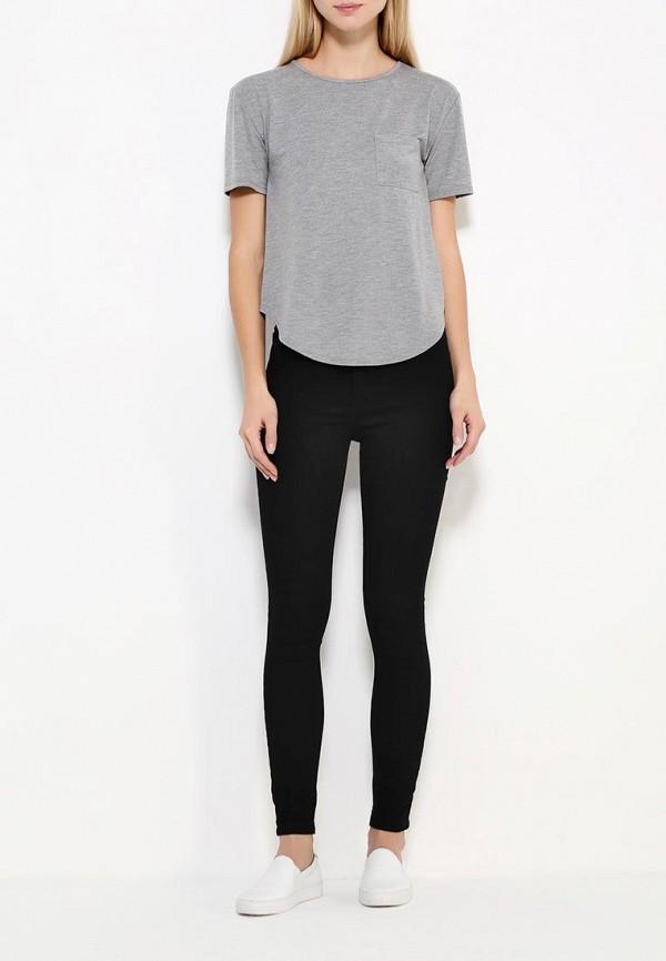 Зауженные джинсы Alcott (Алкотт) 5T2902DW439: изображение 3