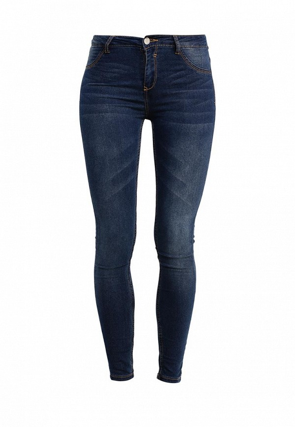 Зауженные джинсы Alcott 5T2902DW524: изображение 1