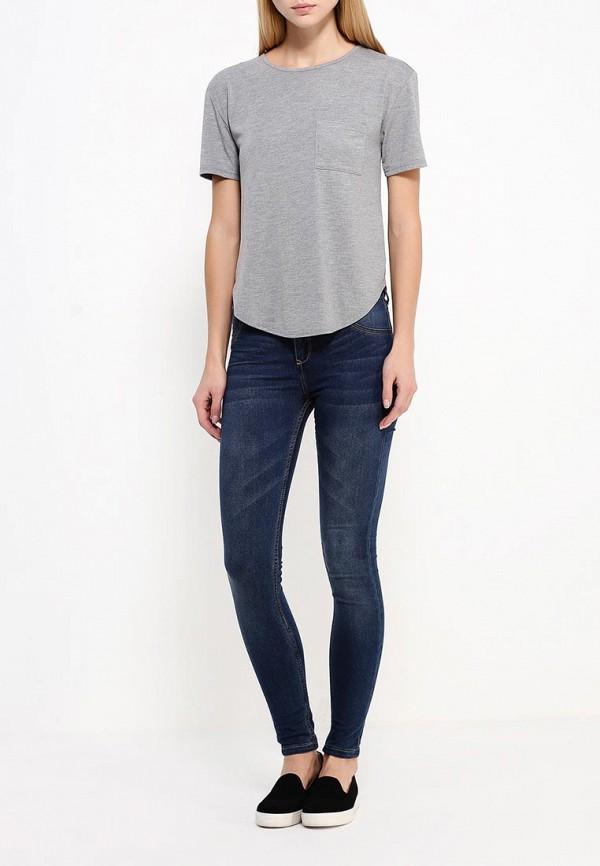 Зауженные джинсы Alcott (Алкотт) 5T2902DW524: изображение 4