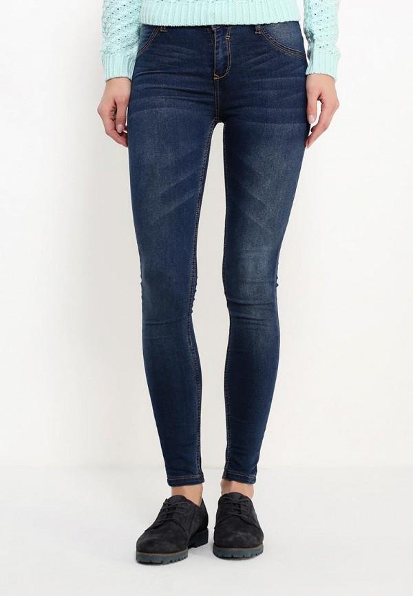 Зауженные джинсы Alcott 5T2902DW524: изображение 5
