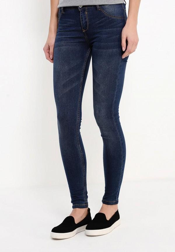Зауженные джинсы Alcott 5T2902DW524: изображение 6
