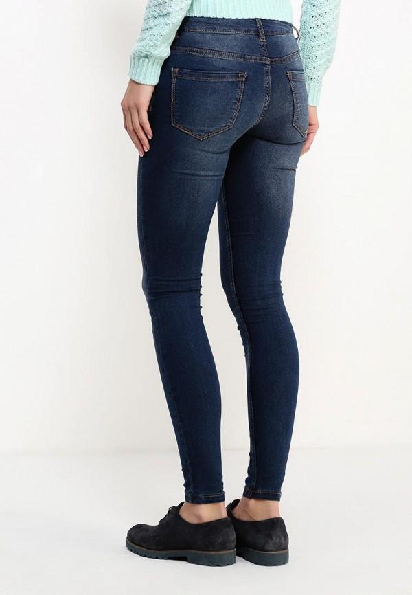 Зауженные джинсы Alcott (Алкотт) 5T2902DW524: изображение 3