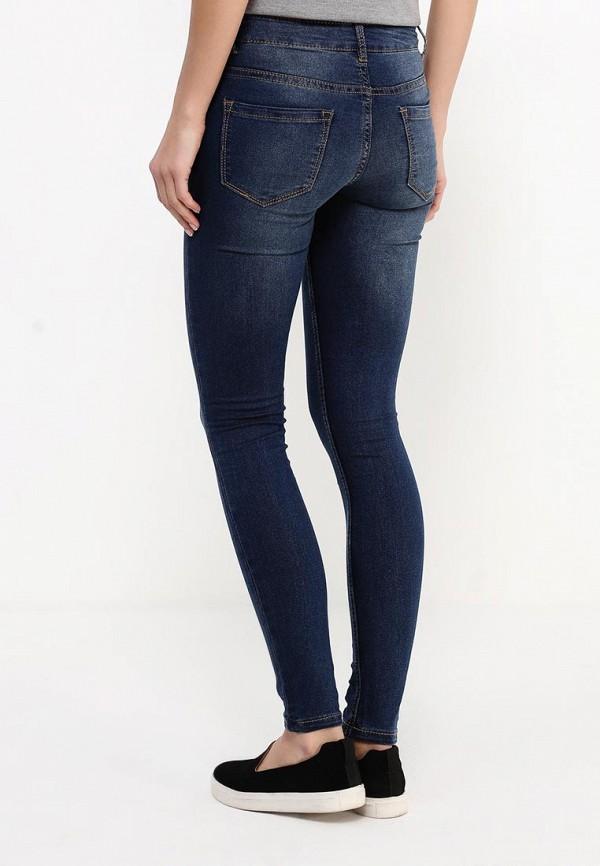 Зауженные джинсы Alcott 5T2902DW524: изображение 8