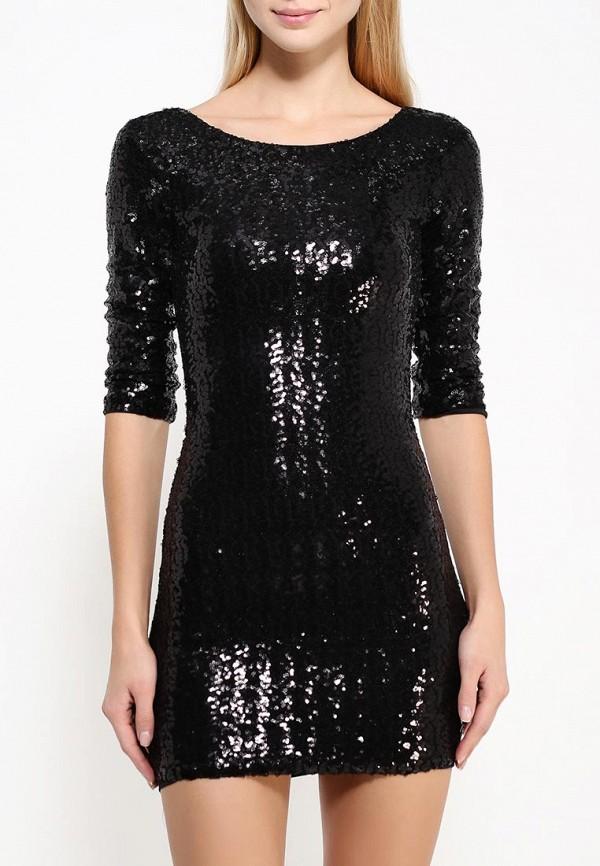 Платье-мини Alcott AB1017DOFW16: изображение 3