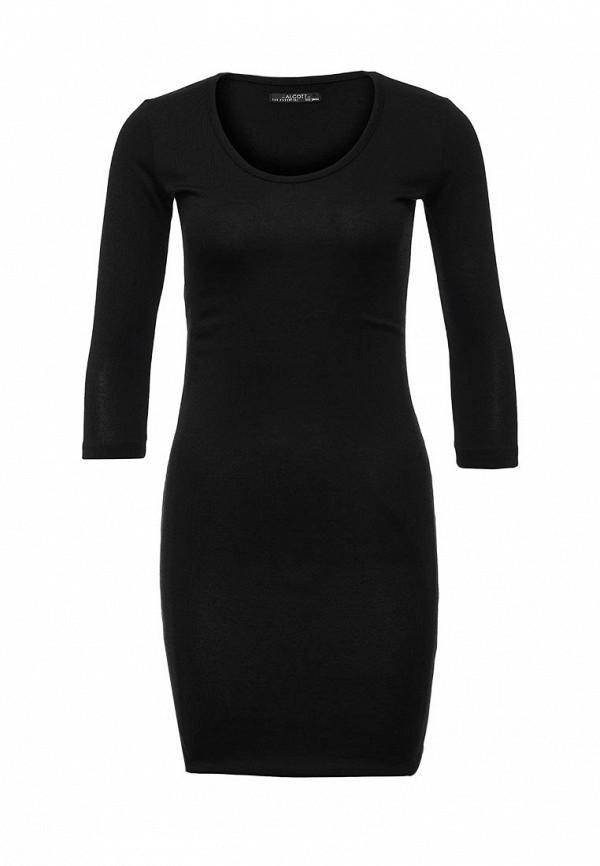 Вязаное платье Alcott AB960DOFW16: изображение 1