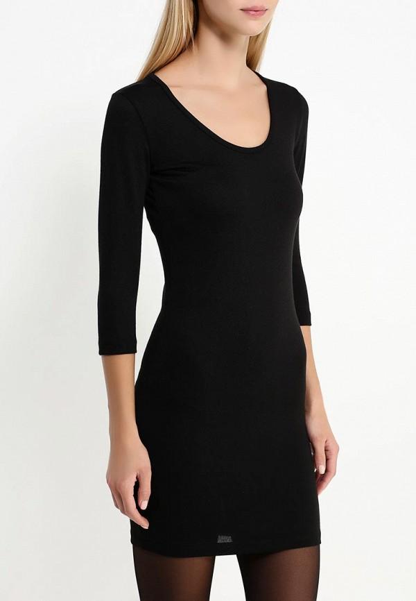 Вязаное платье Alcott AB960DOFW16: изображение 3