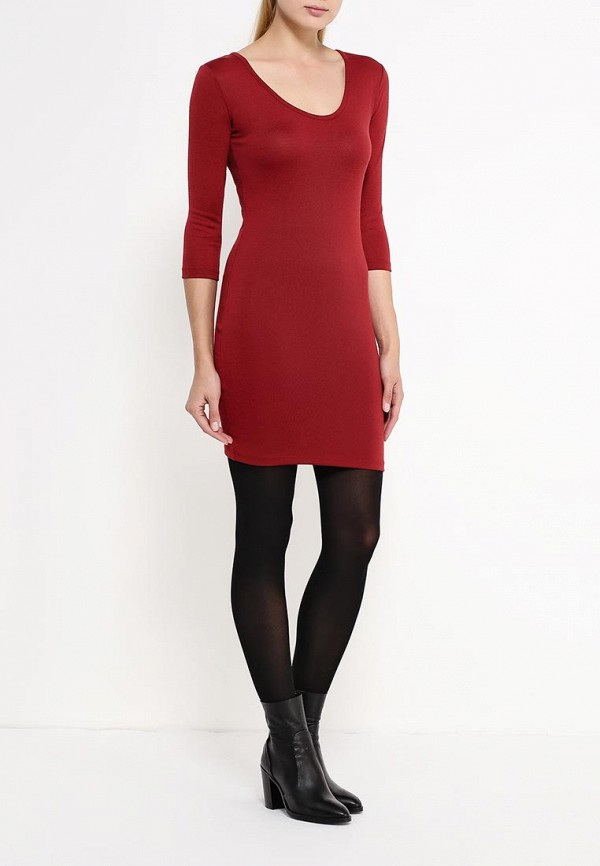 Вязаное платье Alcott AB960DOFW16: изображение 2