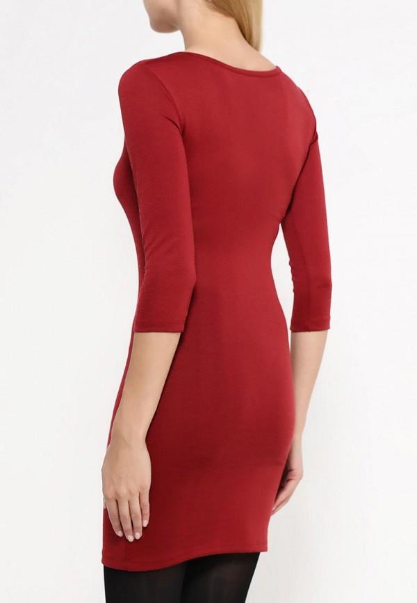 Вязаное платье Alcott AB960DOFW16: изображение 4
