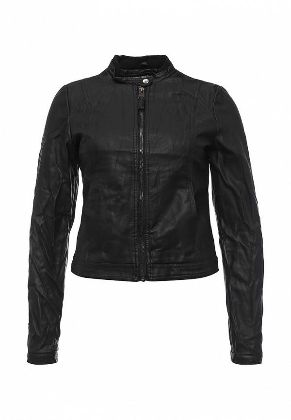 Кожаная куртка Alcott (Алкотт) GB1010DOFW16: изображение 1