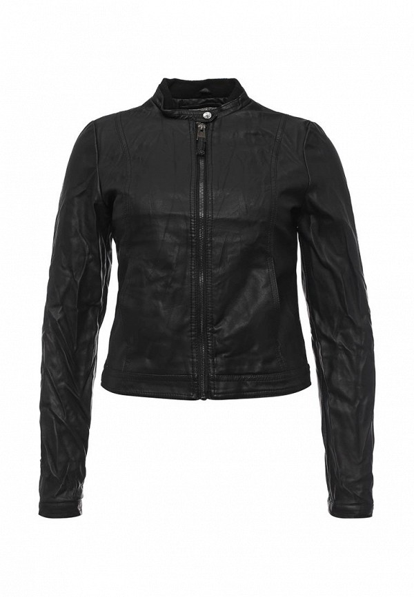 Кожаная куртка Alcott (Алкотт) GB1010DOFW16: изображение 2