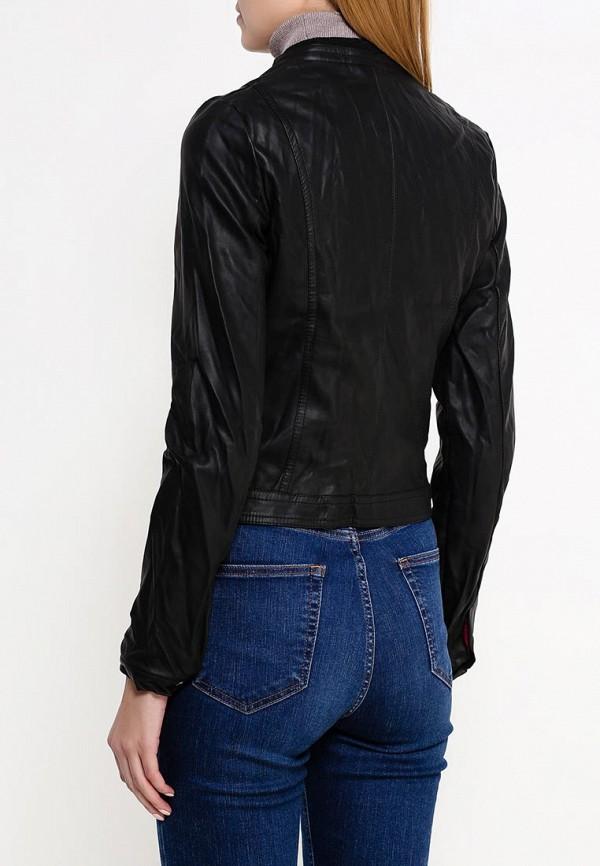 Кожаная куртка Alcott (Алкотт) GB1010DOFW16: изображение 5