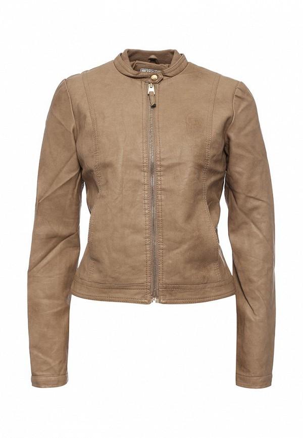 Кожаная куртка Alcott GB1010DOFW16: изображение 1