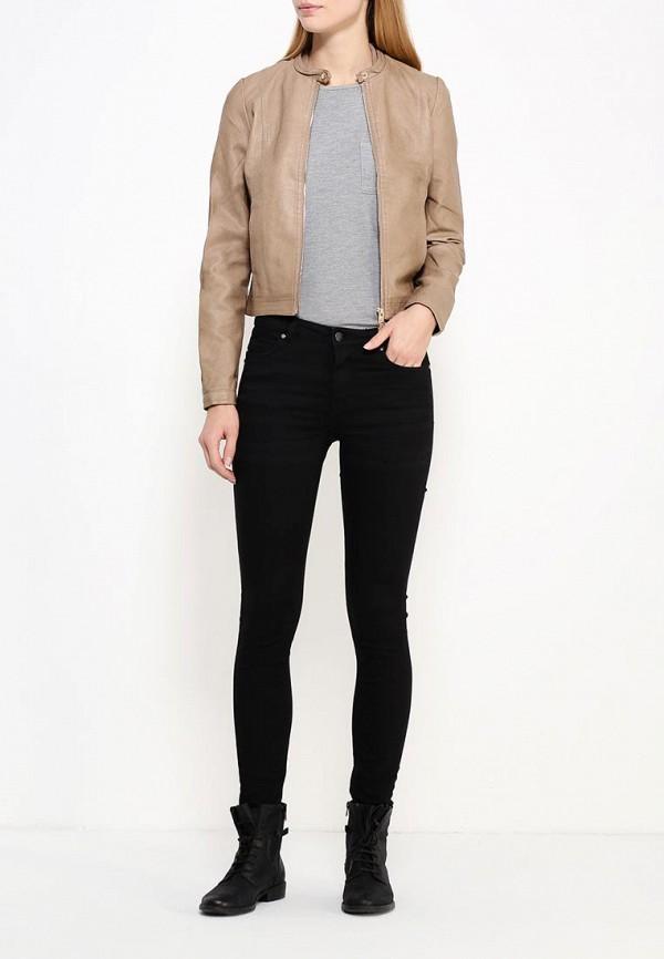Кожаная куртка Alcott GB1010DOFW16: изображение 2