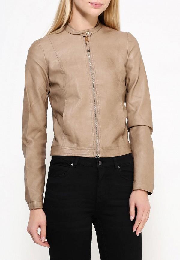 Кожаная куртка Alcott GB1010DOFW16: изображение 3
