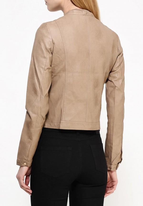 Кожаная куртка Alcott GB1010DOFW16: изображение 4