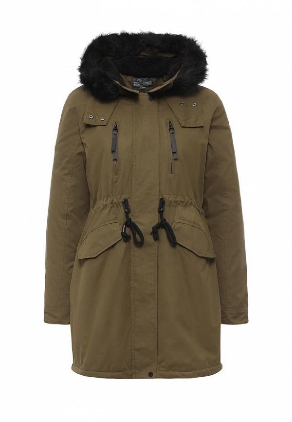 Куртка Alcott (Алкотт) GB1791DO: изображение 1