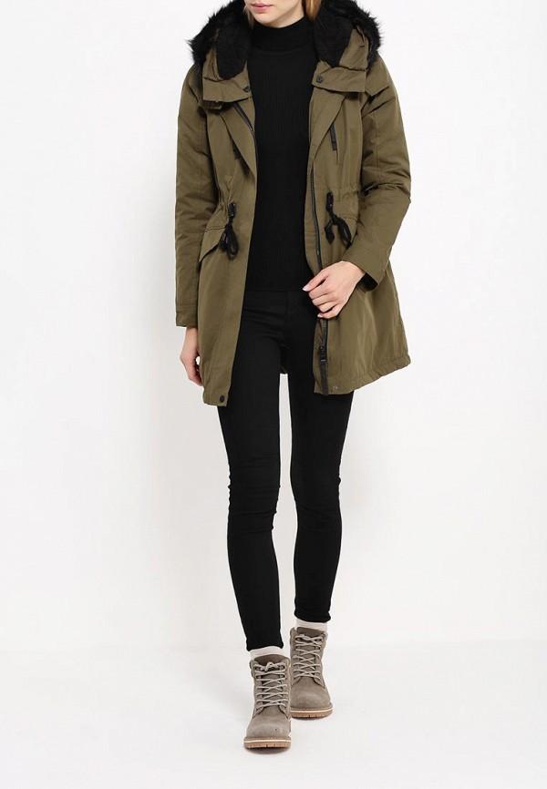 Куртка Alcott (Алкотт) GB1791DO: изображение 3