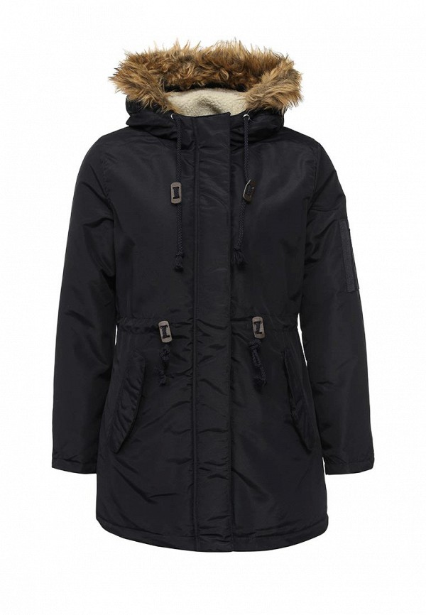 Утепленная куртка Alcott GB1799DO