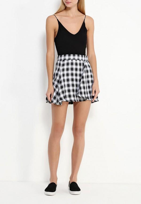 Широкая юбка Alcott (Алкотт) GO604DOFW15: изображение 3