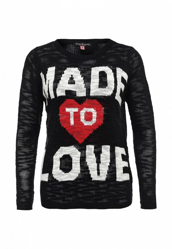 Пуловер Alcott MA9103DO: изображение 1