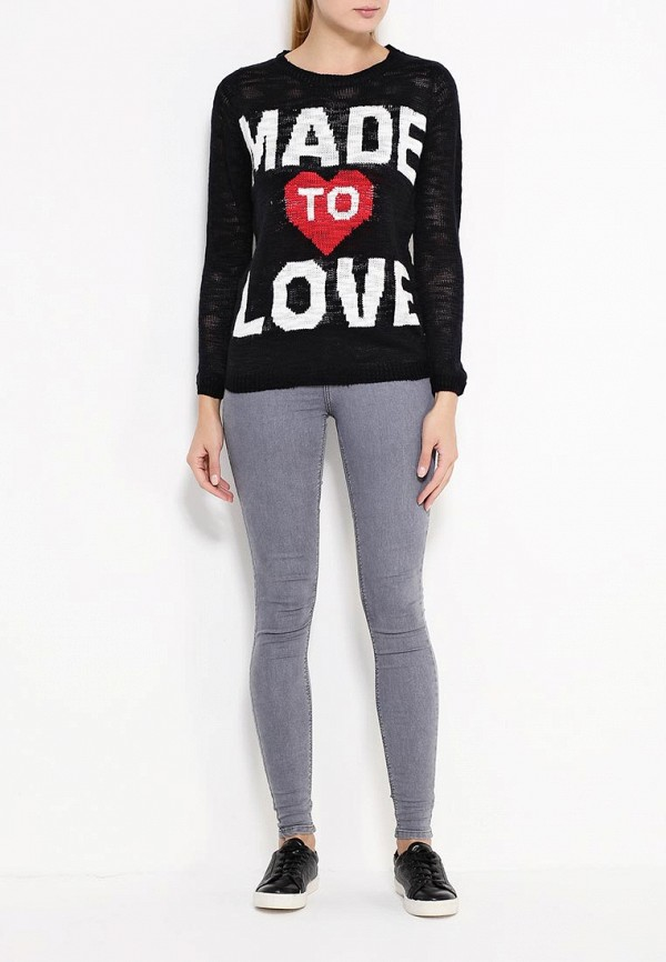 Пуловер Alcott MA9103DO: изображение 2