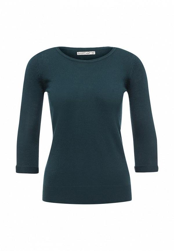 Пуловер Alcott MA9423DOFW16
