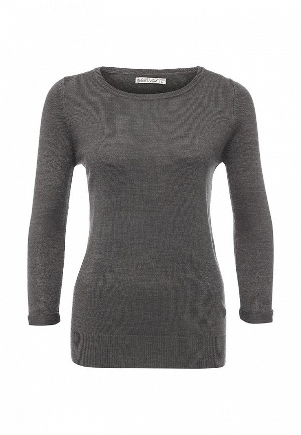 Пуловер Alcott MA9423DOFW16: изображение 1
