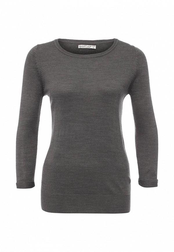 Пуловер Alcott MA9423DOFW16: изображение 2