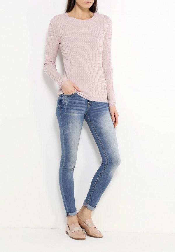 Зауженные джинсы Alcott (Алкотт) 5T2262DW110M: изображение 6