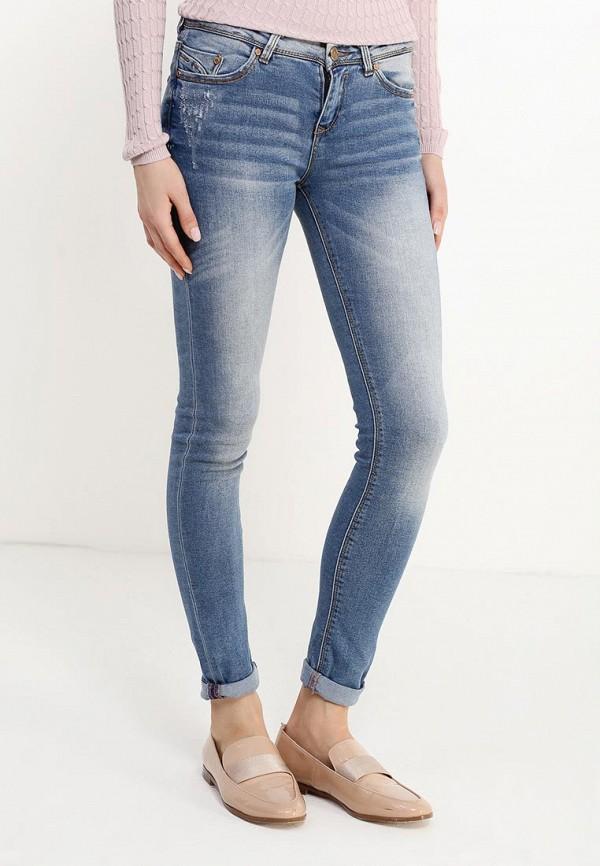 Зауженные джинсы Alcott (Алкотт) 5T2262DW110M: изображение 7