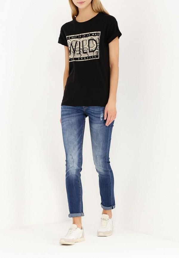 Зауженные джинсы Alcott (Алкотт) 5T2438DW001D: изображение 6