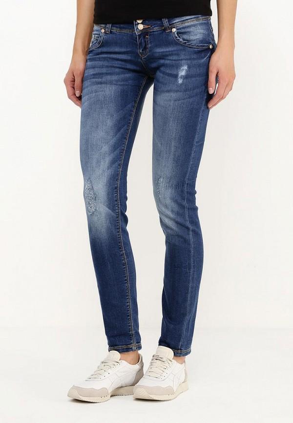 Зауженные джинсы Alcott (Алкотт) 5T2438DW001D: изображение 7