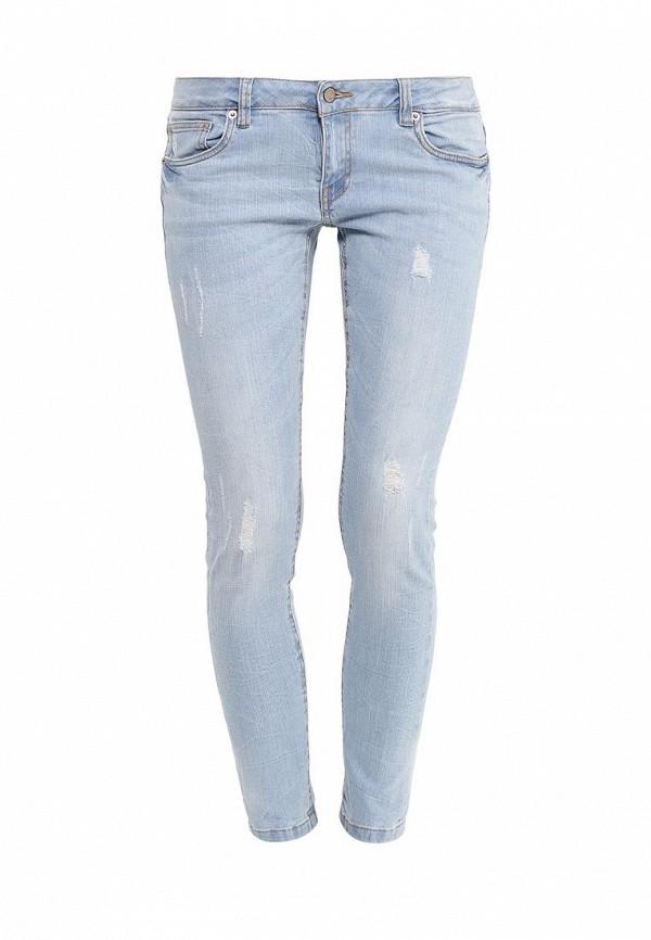 Зауженные джинсы Alcott (Алкотт) 5T2484DW163M
