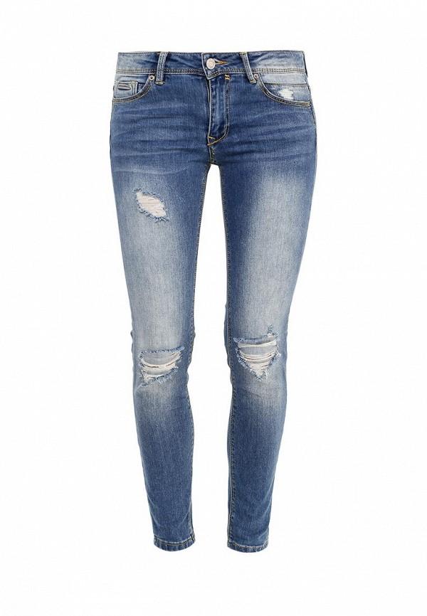 Зауженные джинсы Alcott (Алкотт) 5T2955DW654