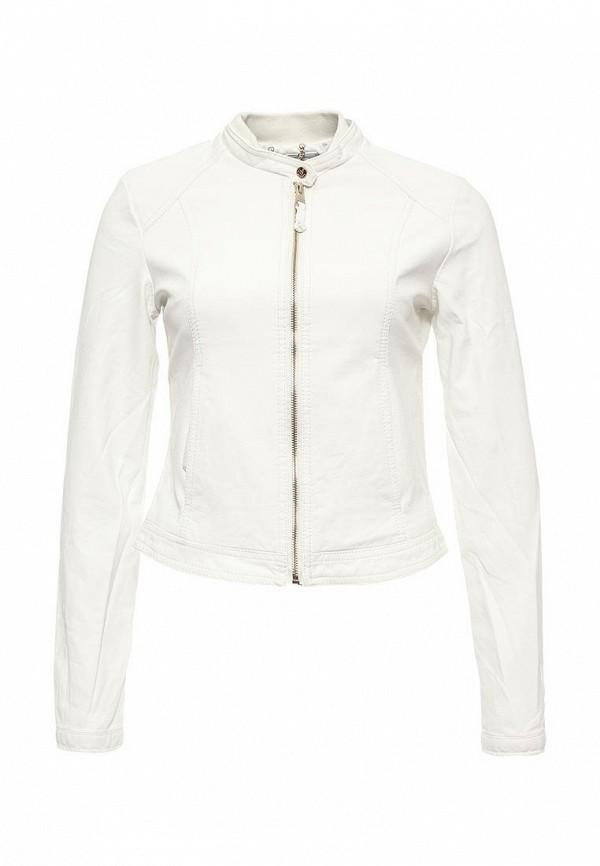Куртка кожаная Alcott Alcott AL006EWRAV40 alcott ts11582uo