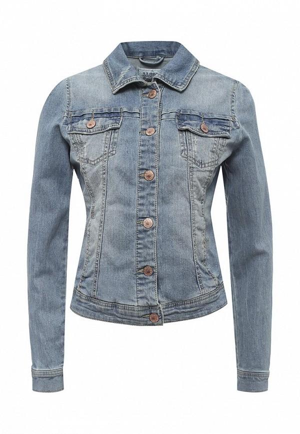 Куртка джинсовая Alcott GB1296DOL951