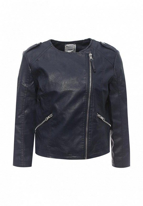Кожаная куртка Alcott (Алкотт) GB1509DOSS17