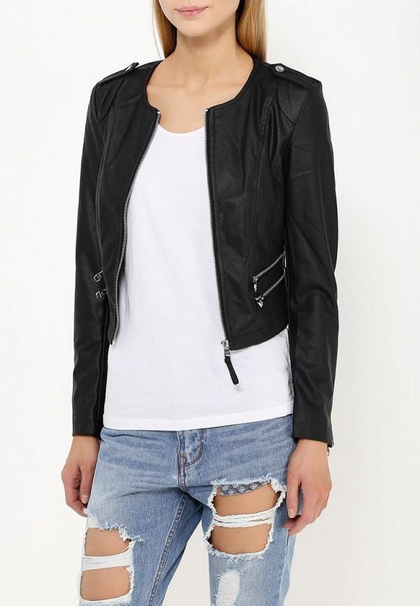 Кожаная куртка Alcott (Алкотт) GB1660DO: изображение 7