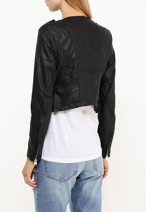 Кожаная куртка Alcott (Алкотт) GB1660DO: изображение 8