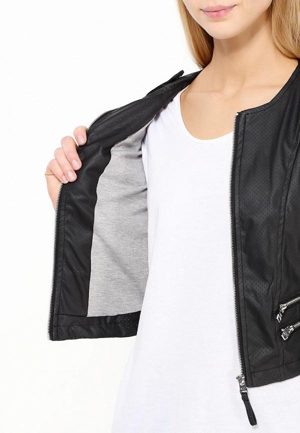 Кожаная куртка Alcott (Алкотт) GB1660DO: изображение 9