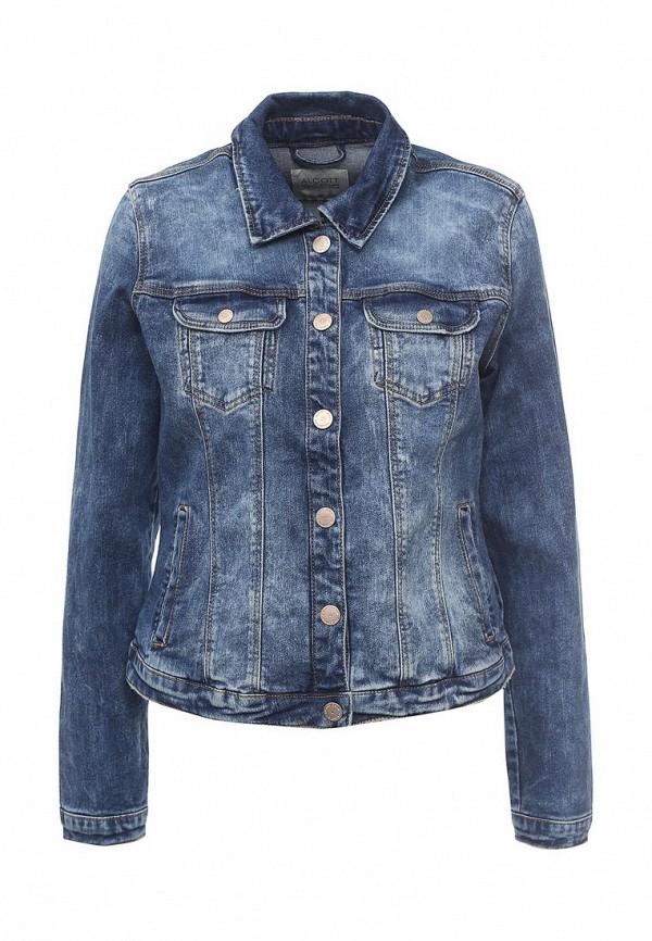 Куртка джинсовая Alcott GB1836DW667
