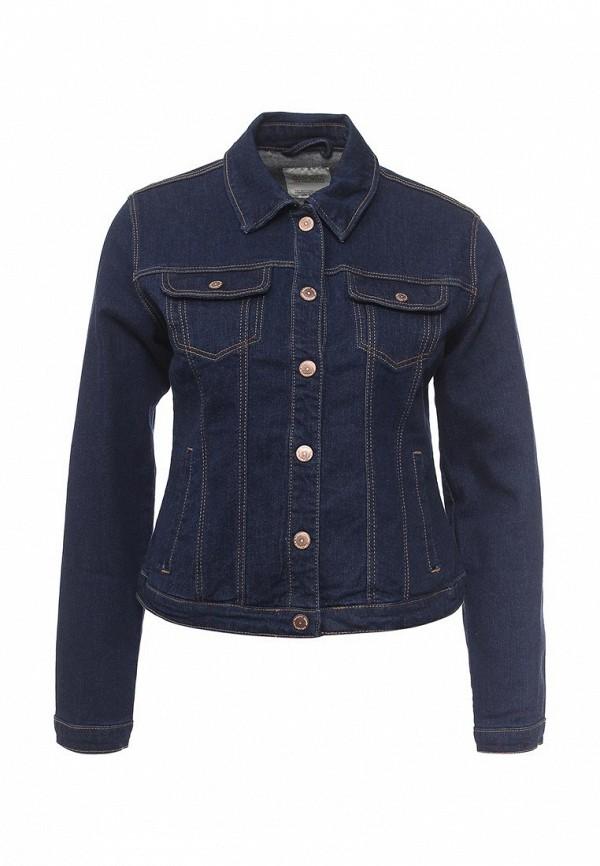 Фото Куртка джинсовая Alcott. Купить с доставкой