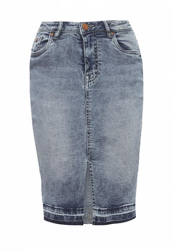 Юбка джинсовая Alcott GO849DW596