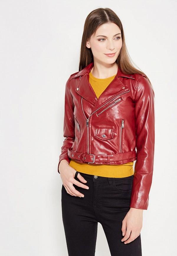 все цены на Куртка кожаная Alcott Alcott AL006EWWBJ94 онлайн