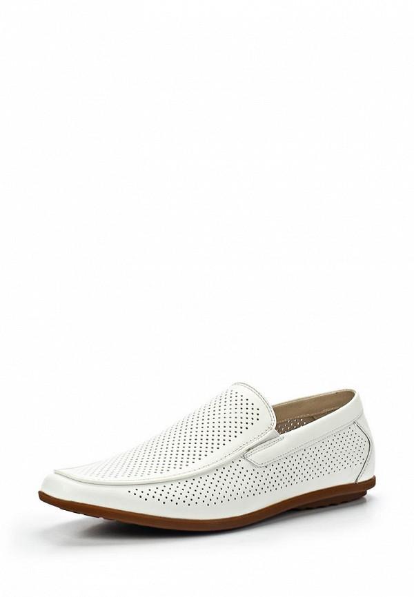 Мужские туфли Alesio Nesca for Kari 2726133: изображение 1