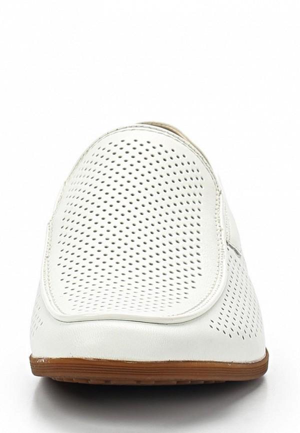 Мужские туфли Alesio Nesca for Kari 2726133: изображение 3