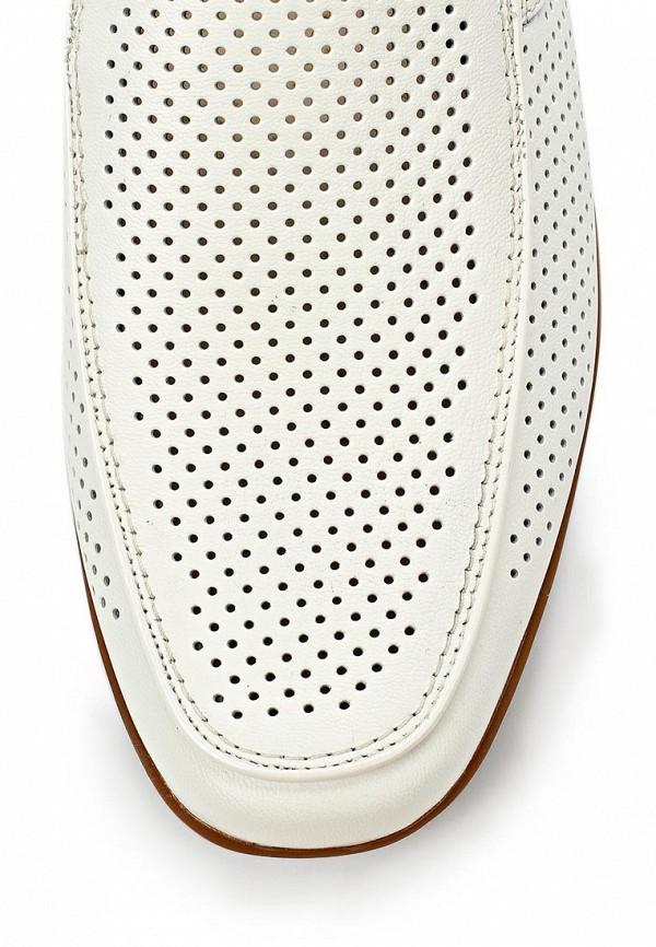 Мужские туфли Alesio Nesca for Kari 2726133: изображение 5