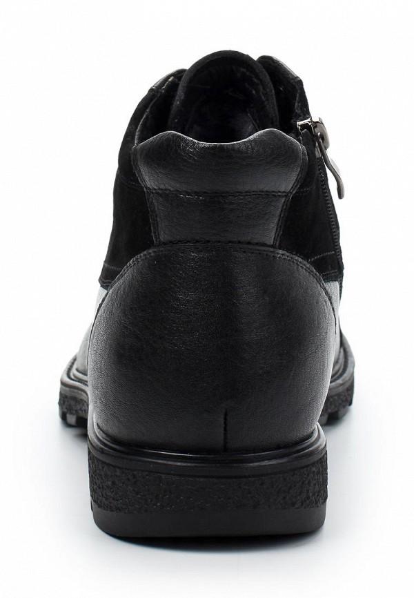 Мужские ботинки Alesio Nesca for Kari 26141332: изображение 3