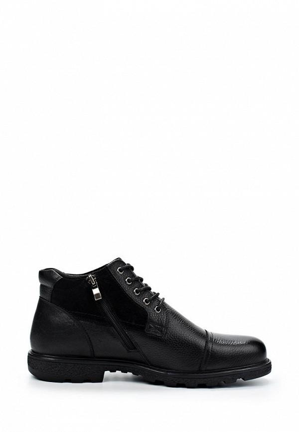 Мужские ботинки Alesio Nesca for Kari 26141332: изображение 8