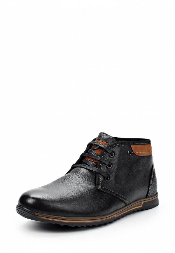 Мужские ботинки Alesio Nesca for Kari 26141334: изображение 1